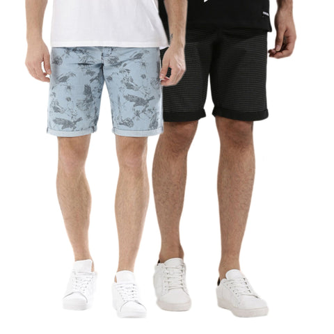 Combo of 2 Premium Quality Branded Shorts