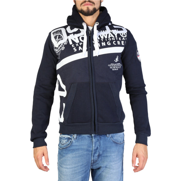 Geographical Norway - Gilba_man