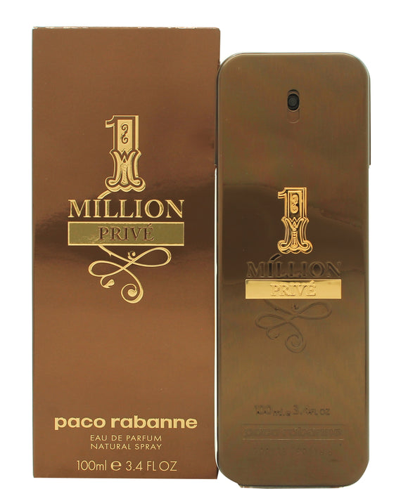 Paco Rabanne 1 Million PrivŽ Eau de Parfum 100ml Spray