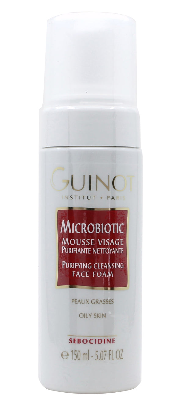 Guinot Microbiotic 150ml Purifying Cleansing Foam
