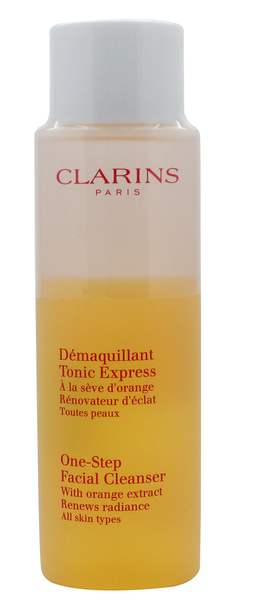 Think, clarins facial cleanser magnificent idea
