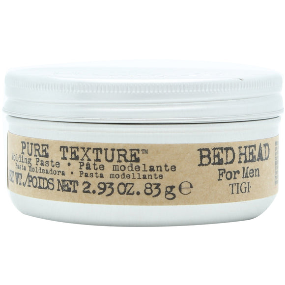 Tigi Bed Head B for Men Pure Texture Molding Paste 83g