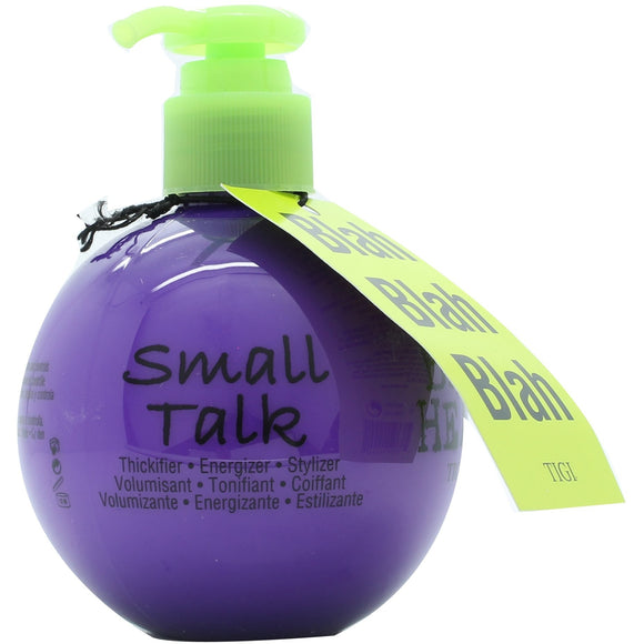 Tigi Bed Head Small Talk Thickifier 200ml