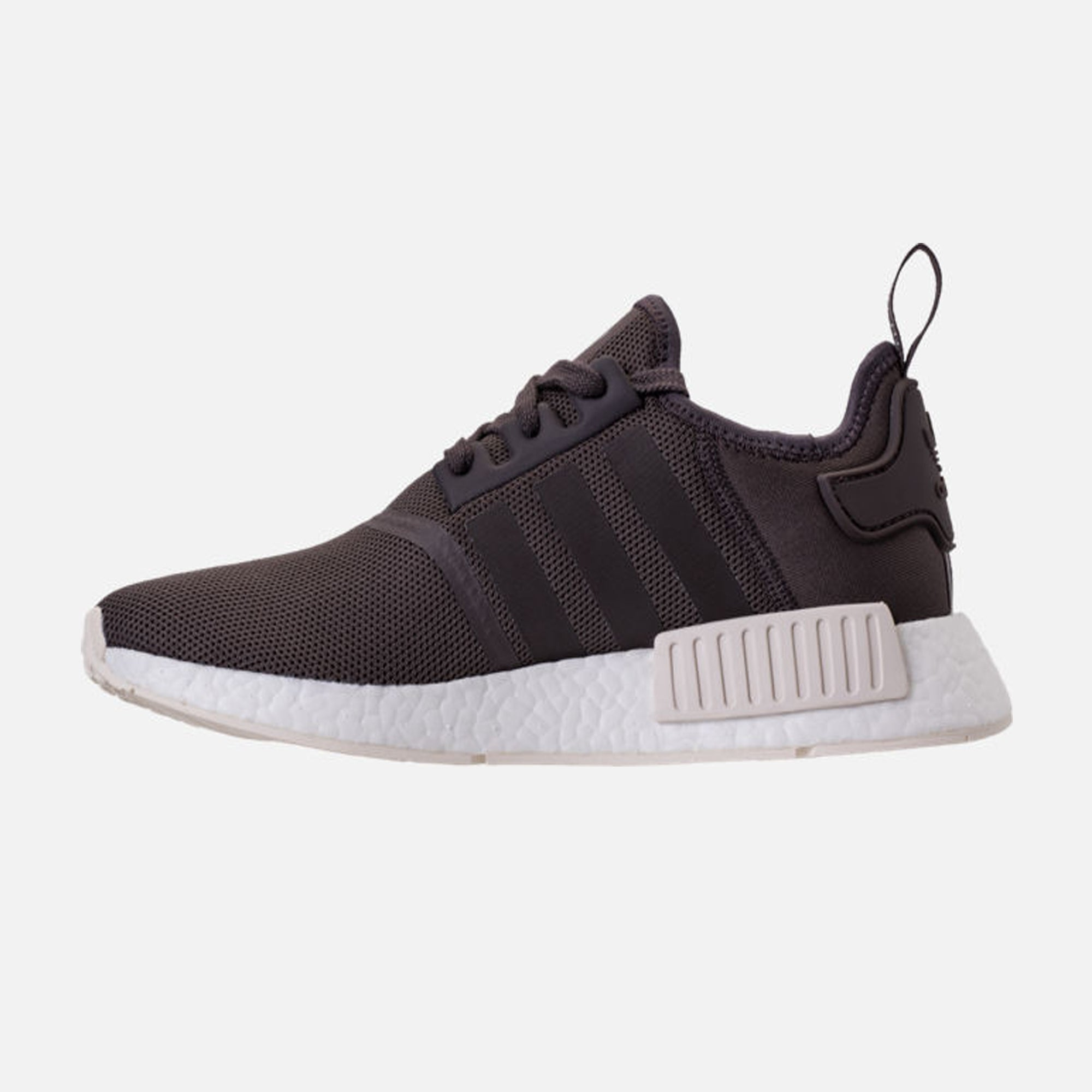 af16604a3f142 ... uk mens adidas nmd runner casual shoes urban trail chalk white 89cdc  e5600