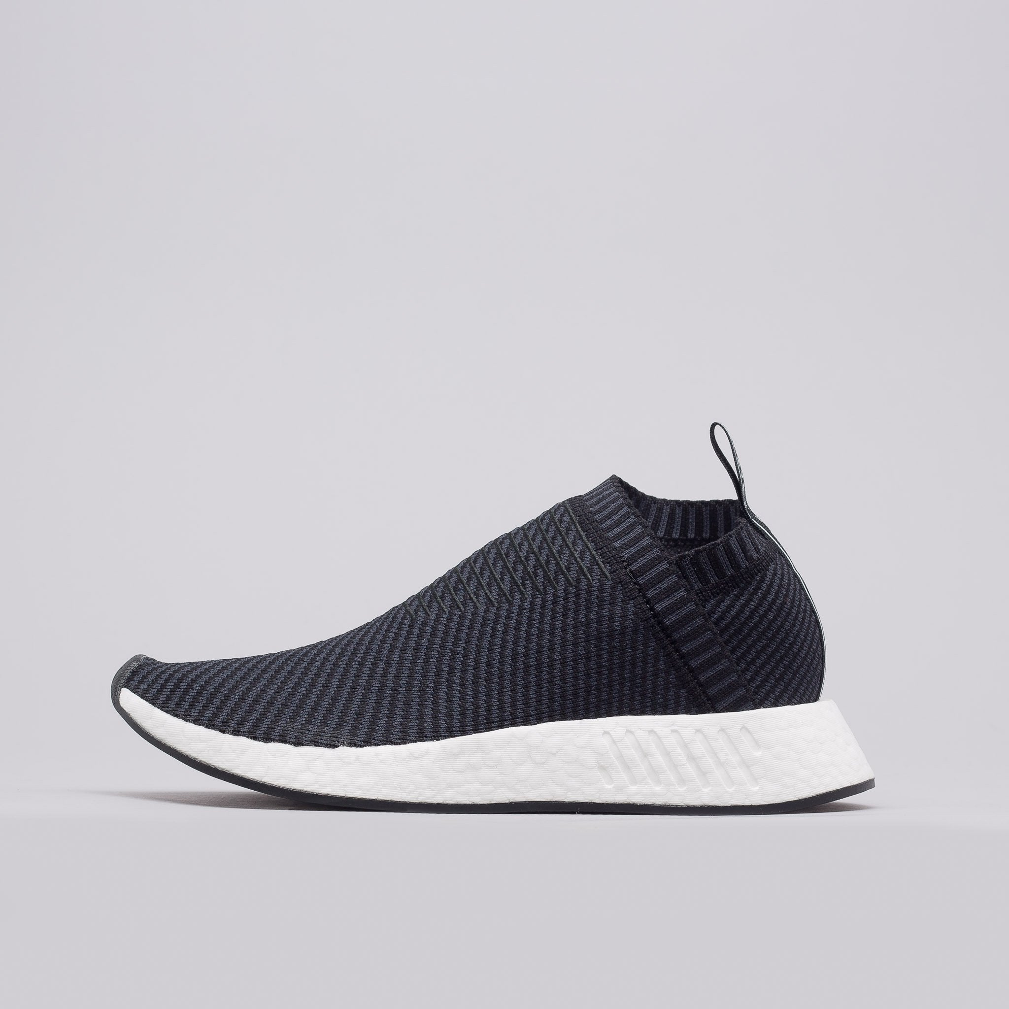 528213d63 NMD CS2 Primeknit in Core Black Carbon – PZOZO