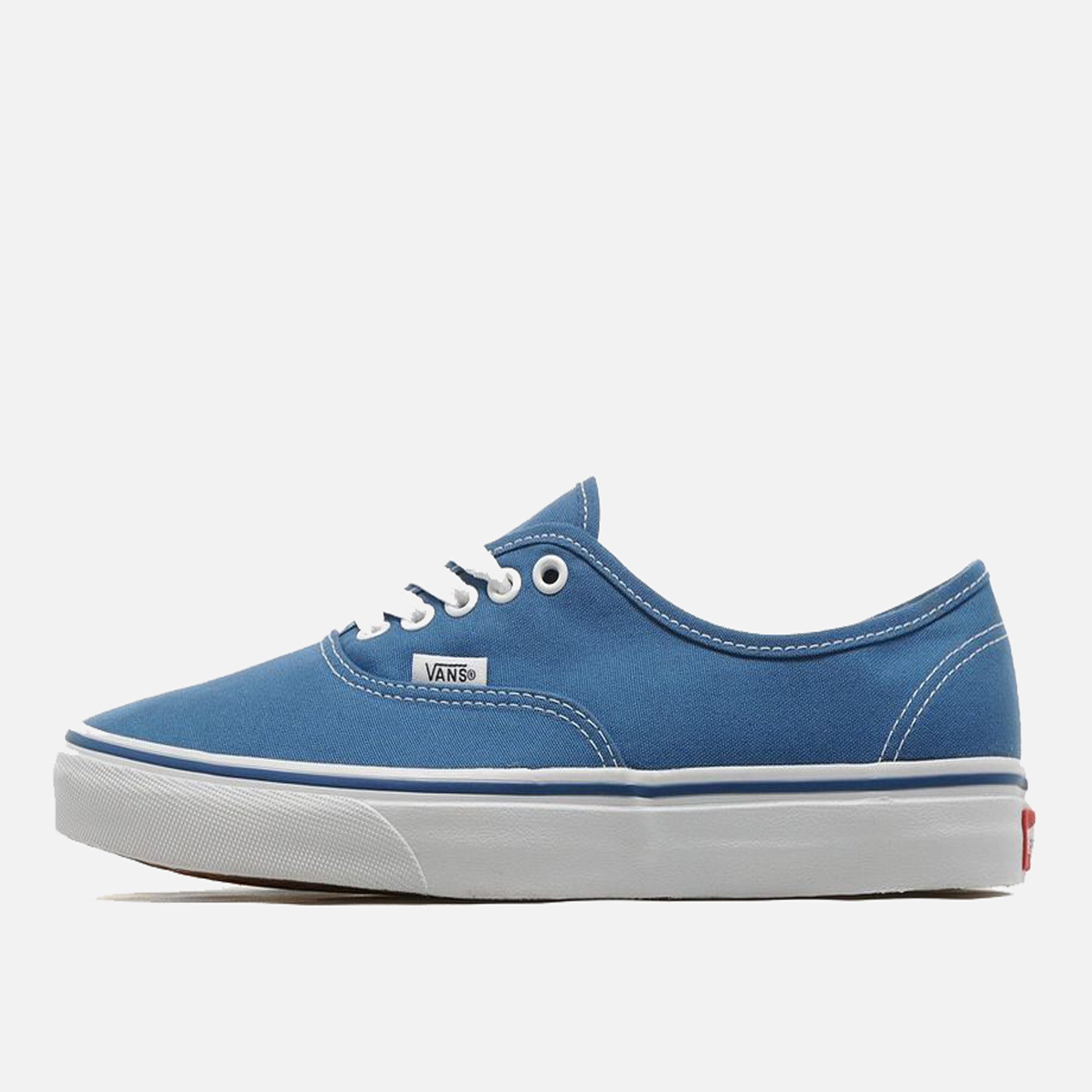 Vans Authentic Blue - PZOZO ...