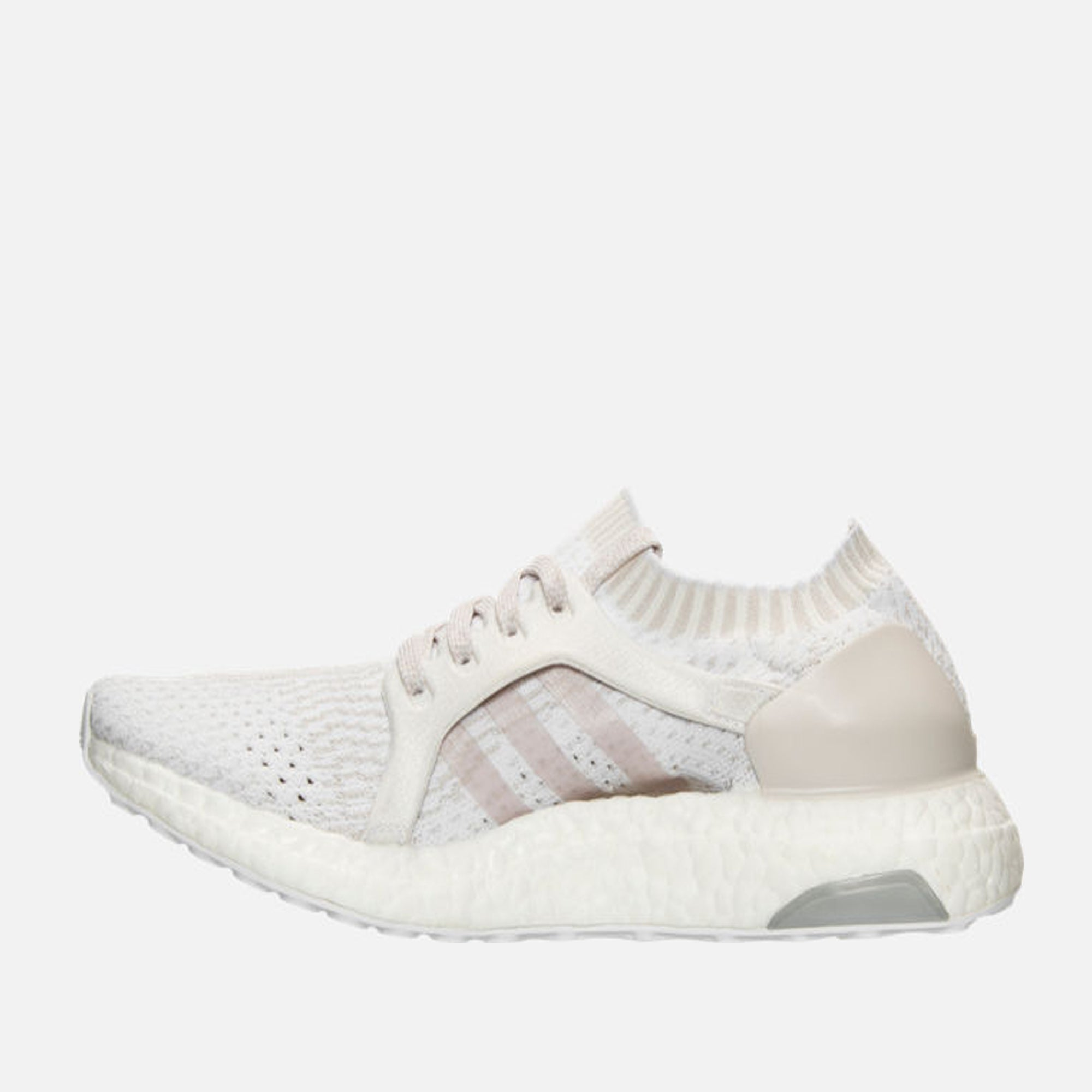 50ad65ed58fe6 Women s Adidas Ultraboost X Running shoes Crystal White Pearl Grey White -