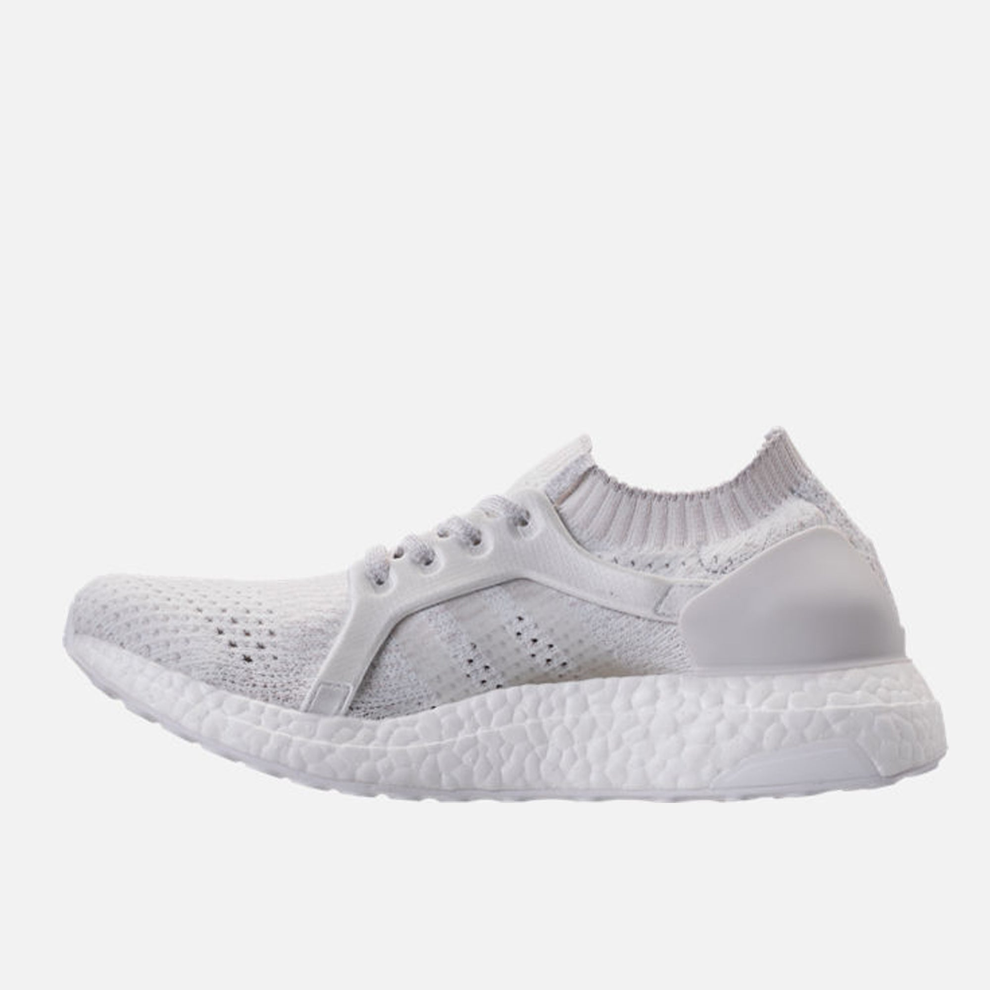 7914b67c0539d Women s Adidas Ultraboost X Running shoes Footwear White Crystal White Grey  -