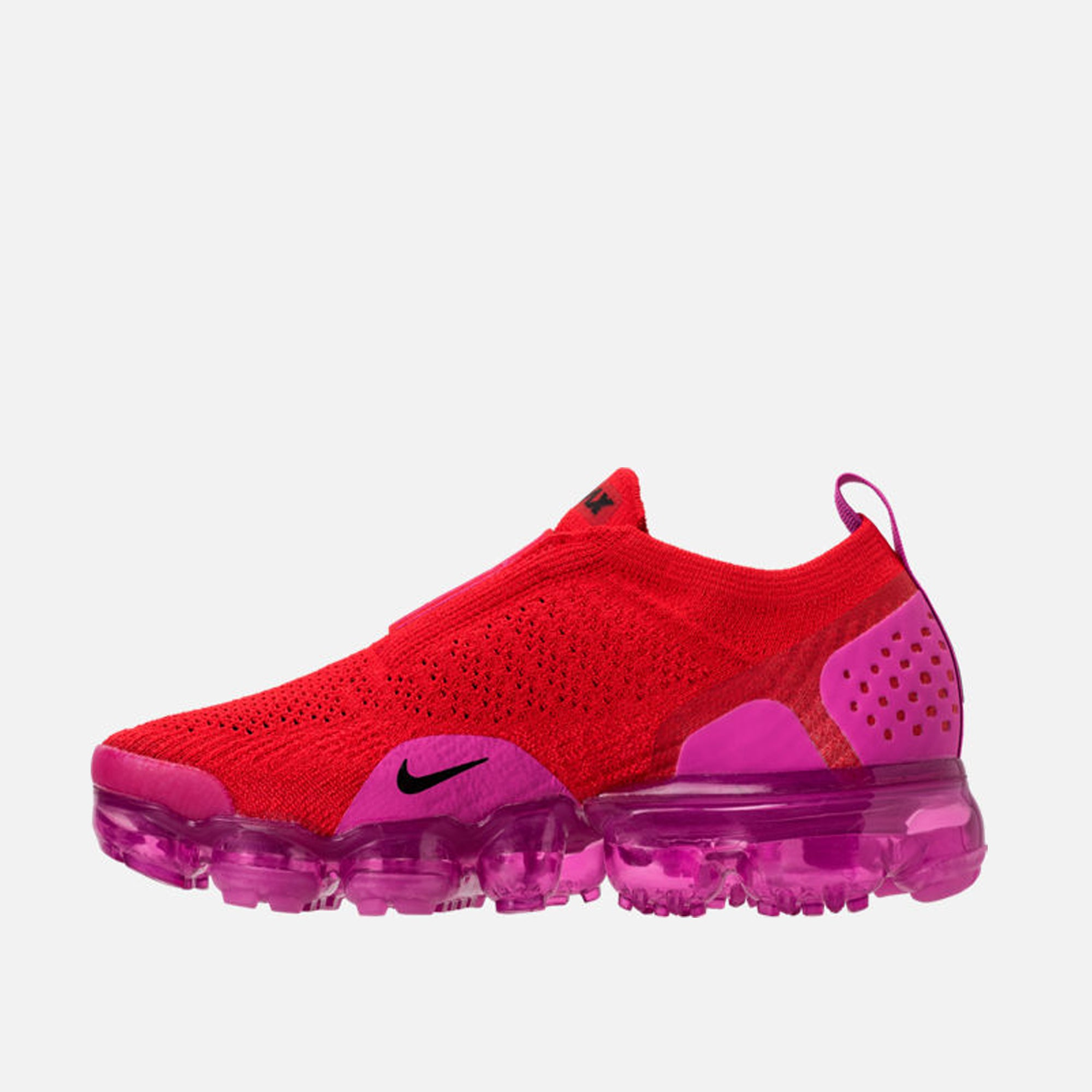 47a26b7201 ... sweden womens nike air vapormax flyknit moc running shoes university  red pzozo 4d5fe 0f936