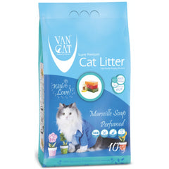 Van Cat Cat Litter