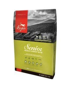 ORIJEN Senior Dog Food - My Pooch and Co.