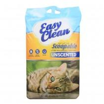 Easy Clean Unscented Litter - My Cat and Co.