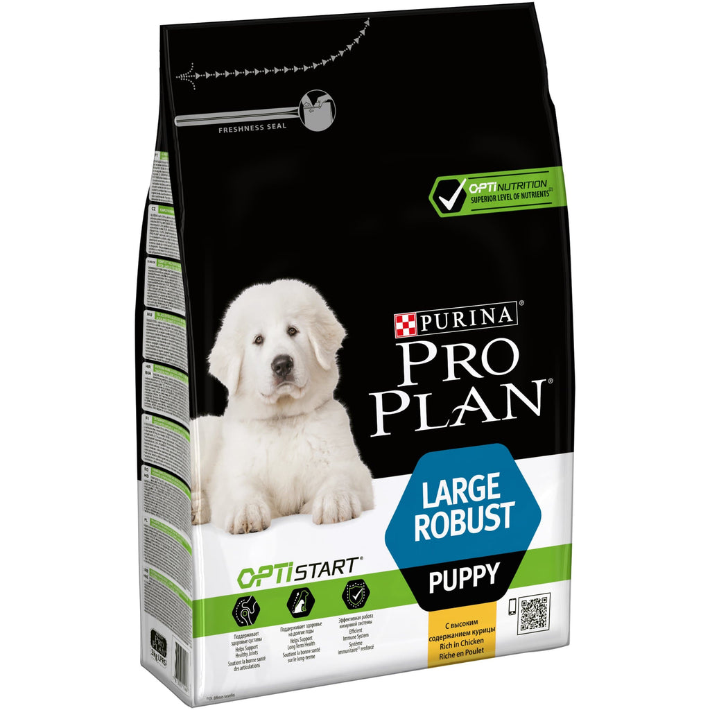 PRO PLAN Large Robust Puppy with Chicken - My Pooch and Co.