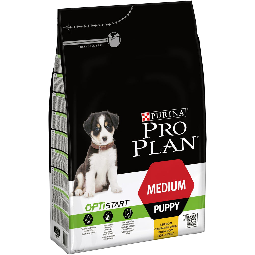 PRO PLAN Medium Puppy with Chicken - My Pooch and Co.