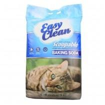 Easy Clean Baking Soda Litter - My Cat and Co.