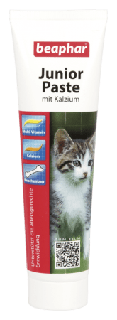 BEAPHAR Junior Paste 100g - My Cat and Co.