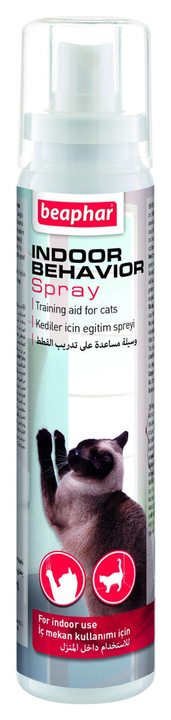 Pet Behave Spray 100ml - My Cat and Co.