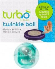 LED Replacement Ball - Twinkle Ball - My Cat and Co.