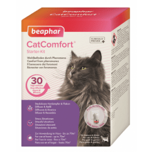 Cat Comfort Starter Kit Diffuser 48ml - My Cat and Co.