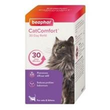 BEAPHAR Cat Comfort Refill 48ml - My Cat and Co.