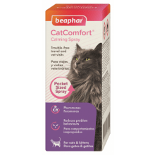 Cat Comfort Spray - My Cat and Co.