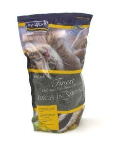 Fish4Cats Finest Sardine 1.5kg - My Cat and Co.