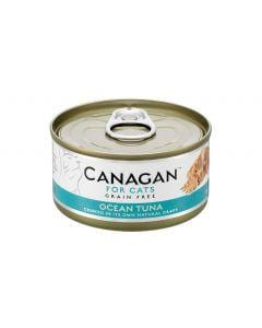 CANAGAN Ocean Tuna 75g - My Cat and Co.