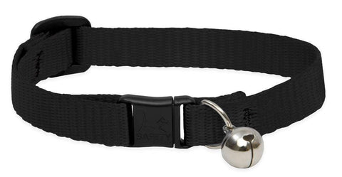 Lupine Cat Safety Collar with Bell - My Cat and Co.