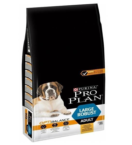 PRO PLAN Large Robust Adult with Chicken 14kg - My Pooch and Co.