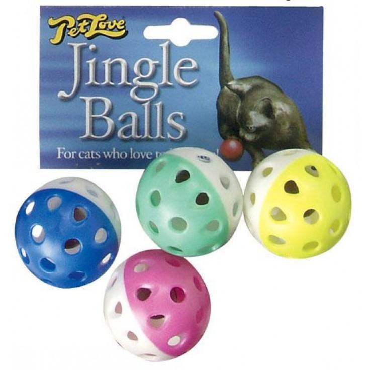 MIKKI Jingle Balls - My Cat and Co.