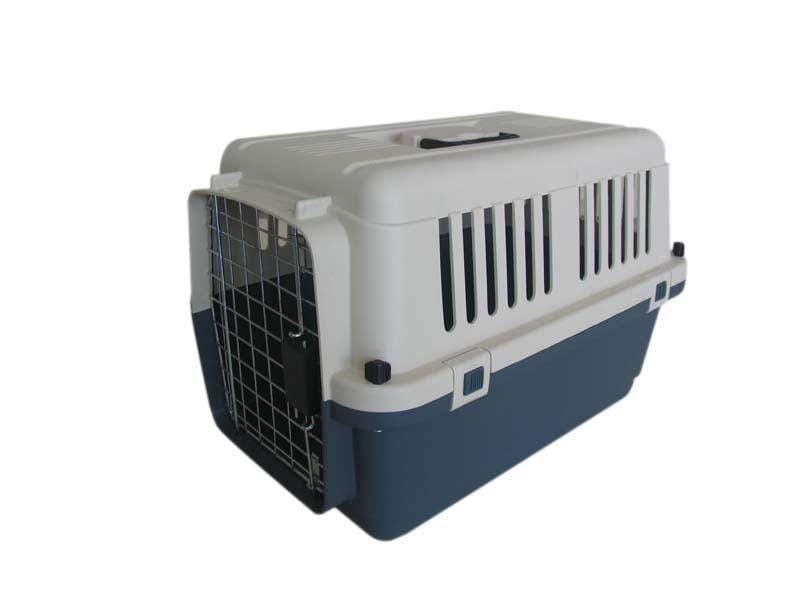 Luxx-Aire Carrier (IATA Approved) 61x40x41cm - My Cat and Co.