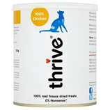 Thrive Cat Treats Chicken 200g - My Cat and Co.