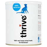 Thrive Cat Treats White Fish 110g - My Cat and Co.