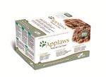 Applaws Fish Multipack Selection 8x60g Pot - My Cat and Co.