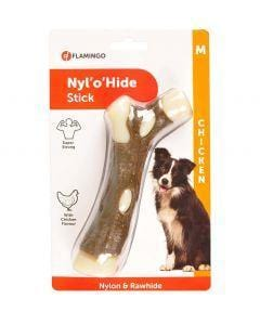 FLAMINGO Nyl'o Hide Stick - My Pooch and Co.