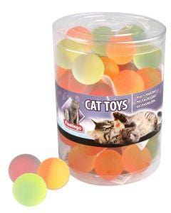 Cat Toy Bounce Ball - My Cat and Co.
