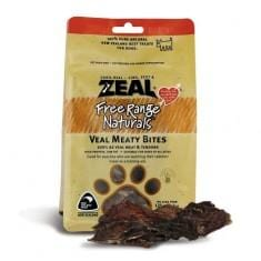 ZEAL Veal Meaty Bites 125g - My Cat and Co.