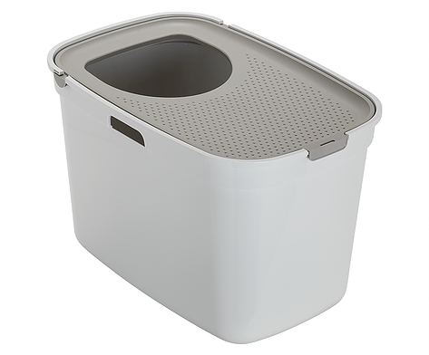 MODERNA Top Cat Litter Box - My Cat and Co.