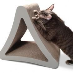 PetFusion 3-Sided Vertical Scratcher - My Cat and Co.