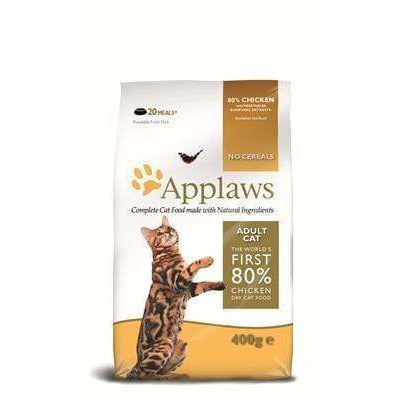 Applaws Cat Adult Chicken - My Cat and Co.
