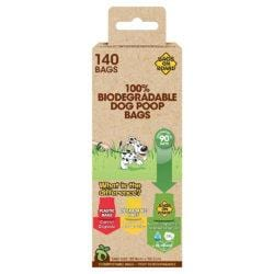 100% Biodegradable Poop Bags - My Cat and Co.