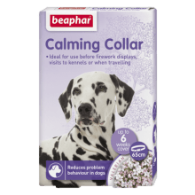 BEAPHAR Calming Collar - My Pooch and Co.