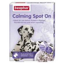 BEAPHAR Calming Spot On - My Pooch and Co.