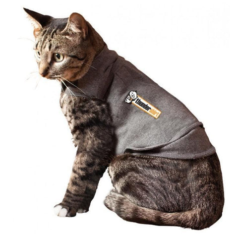 Pet Remedy Thundershirt - My Cat and Co.