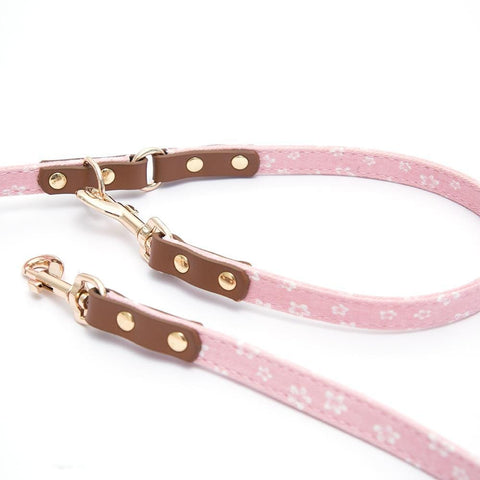 PAWSITIV Handmade Daisy Leash - My Pooch and Co.