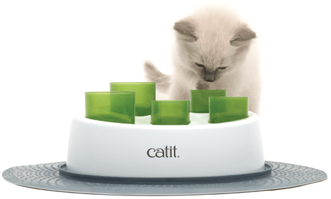 CATIT Senses 2.0 Digger - My Cat and Co.