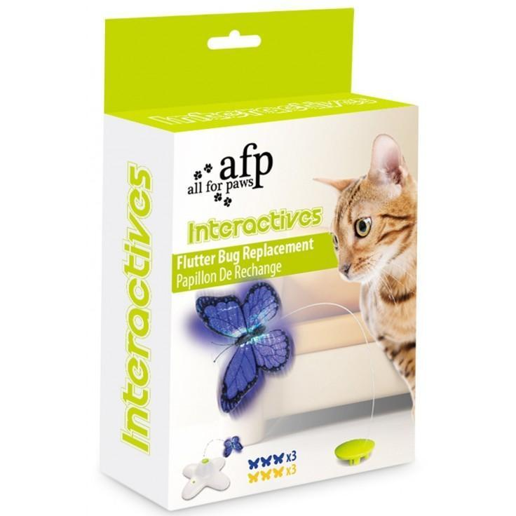 Flutter bug refill 6 pack - My Cat and Co.