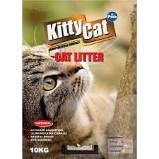 PADO Kitty Cat Round Clumping Litter 20kg - My Cat and Co.