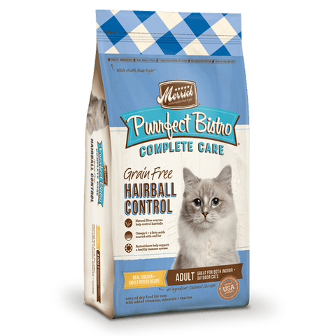 Complete Care Hairball Control Recipe 1.8kg - My Cat and Co.