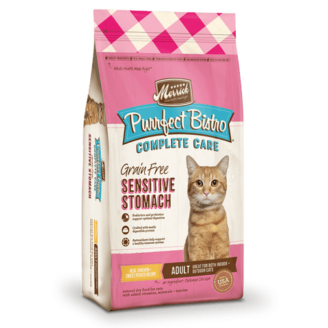 Complete Care Sensitive Stomach Recipe 1.8kg - My Cat and Co.